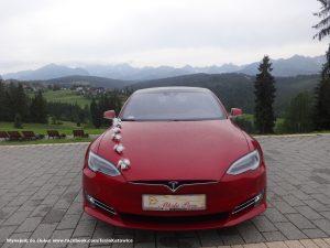 Tesla Bukowina Tatrzańska wynajem na wesele