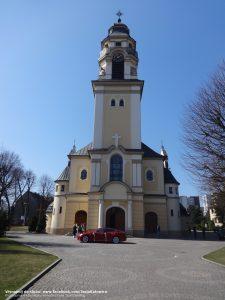 Wynajmij do ślubu: www.facebook.com/TeslaKatowice