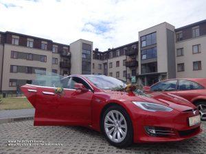 Tesla Chorzów wynajem na wesele