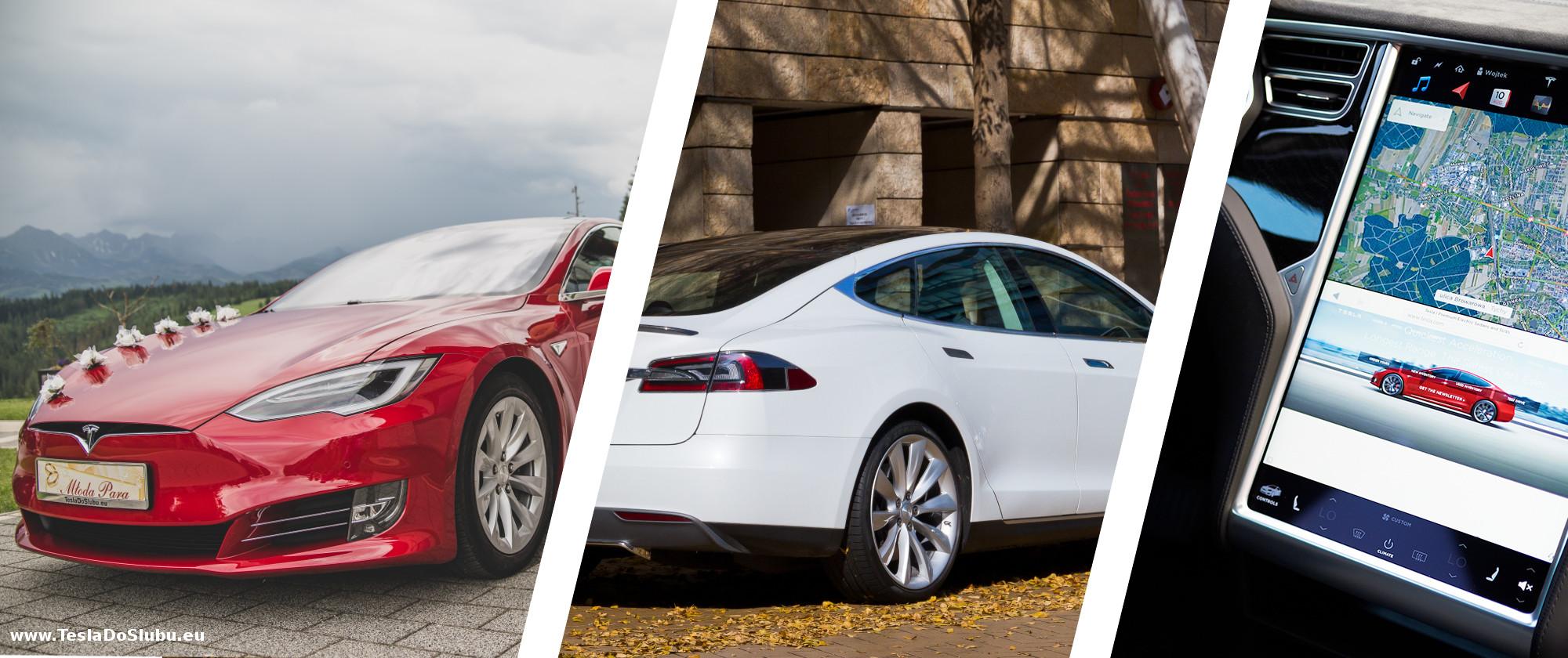 Tesla Do Ślubu