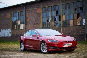 Tesla na wesele