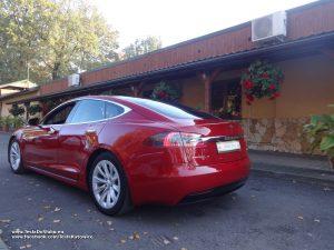 Tesla na wesele Chrzanów