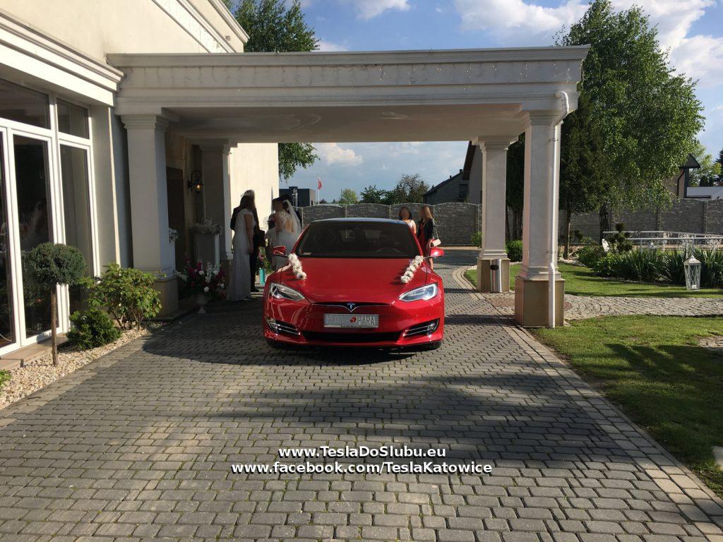 Tesla na wesele Częstochowa