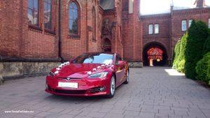 Tesla Tarnów wynajem na wesele