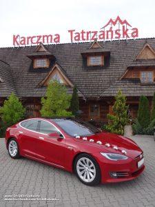 Tesla Tychy wynajem na wesele