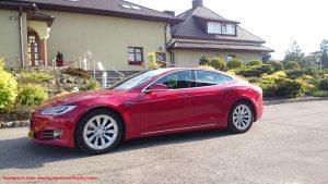 Tesla: ślub w Zawierciu i wesele Kroczyce Lgota Murowana