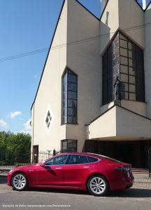 Tesla Zawiercie